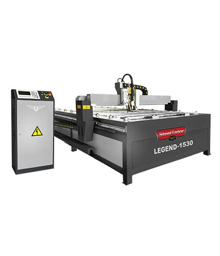 legend-B5II-CNC table plasma cuttig machines