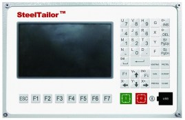 SteelTailor NET2100 cutting controller