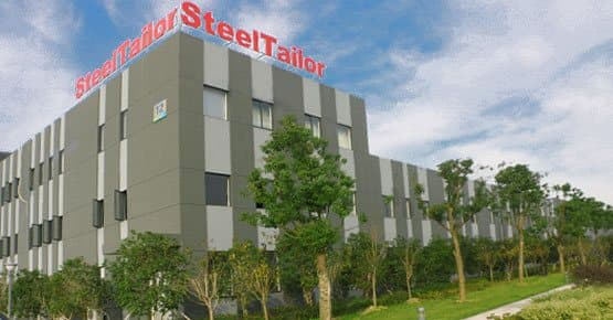 SteelTailor, one of the most well-known CNC cutting machine manufacturers