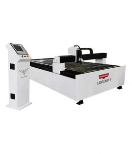 legend-V-table plasma cutting machine